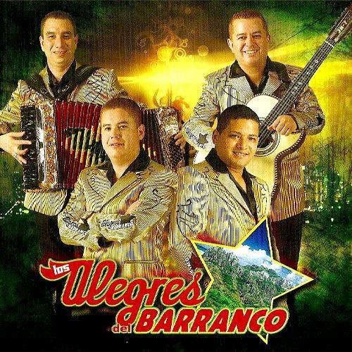 Album or Cover Los Alegres Del Barranco la Captura Del Chapo Guzman Los Alegres Del Barranco – la