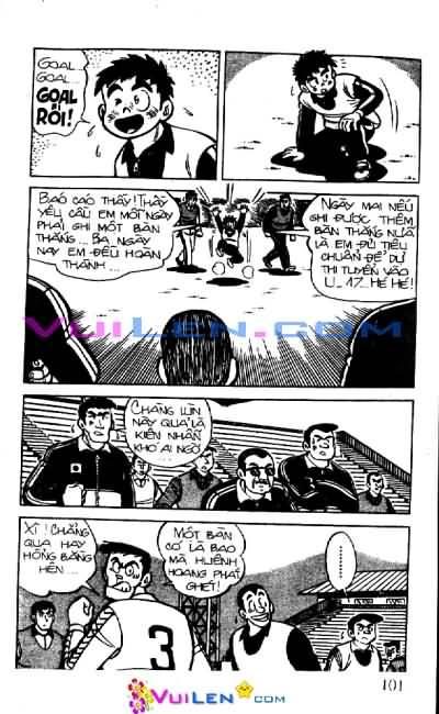 Jindodinho - Đường Dẫn Đến Khung Thành III  Tập 12 page 101 Congtruyen24h