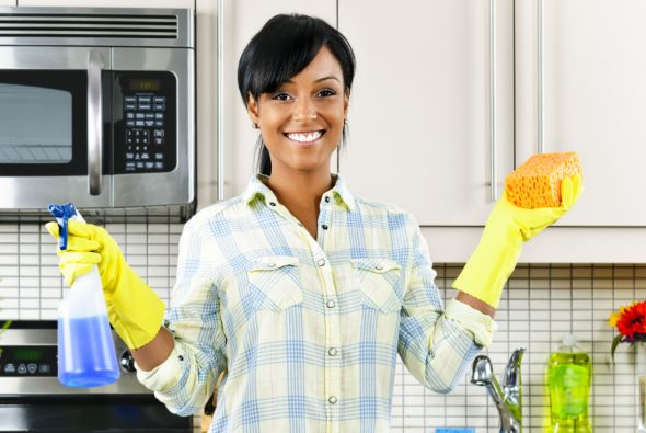 Como la vida misma el erotismo en la publicidad - Trabajo limpiando casas ...