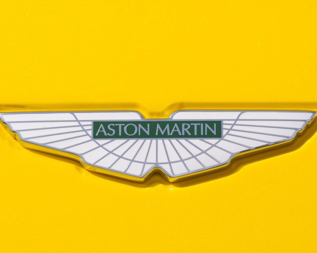 aston martin logo auto cars concept. Black Bedroom Furniture Sets. Home Design Ideas