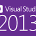 Visual Studio 2013 New Editor Features