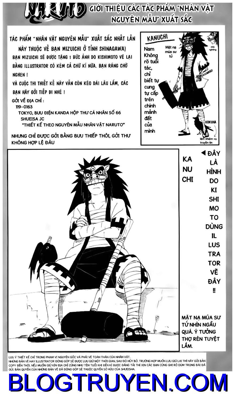 Naruto - Chapter 327 - Pic 19