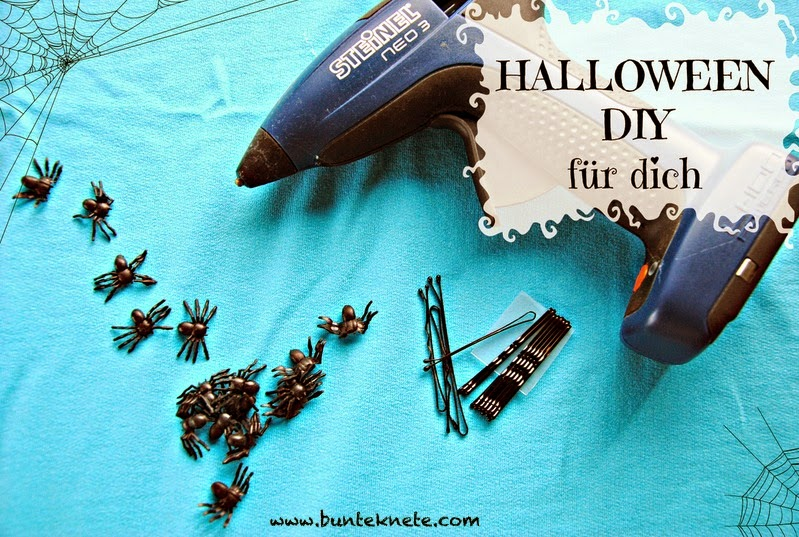 Halloween DIY!