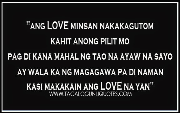Give Up Quotes Tagalog. QuotesGram