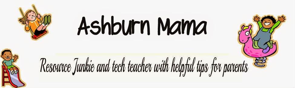 Ashburn Mama