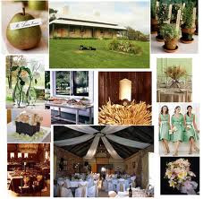 Unique Rustic Wedding Ideas Pictures