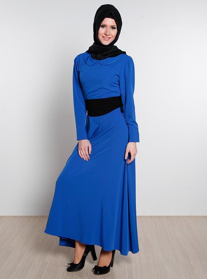 فخامة الحجاب التركي 734325_5134320387033