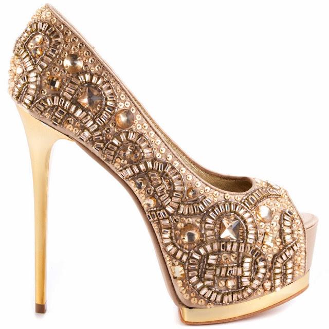 Yeni Moda Şık Ayakkabılar