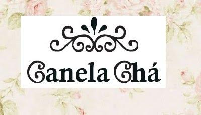 Canela Chá