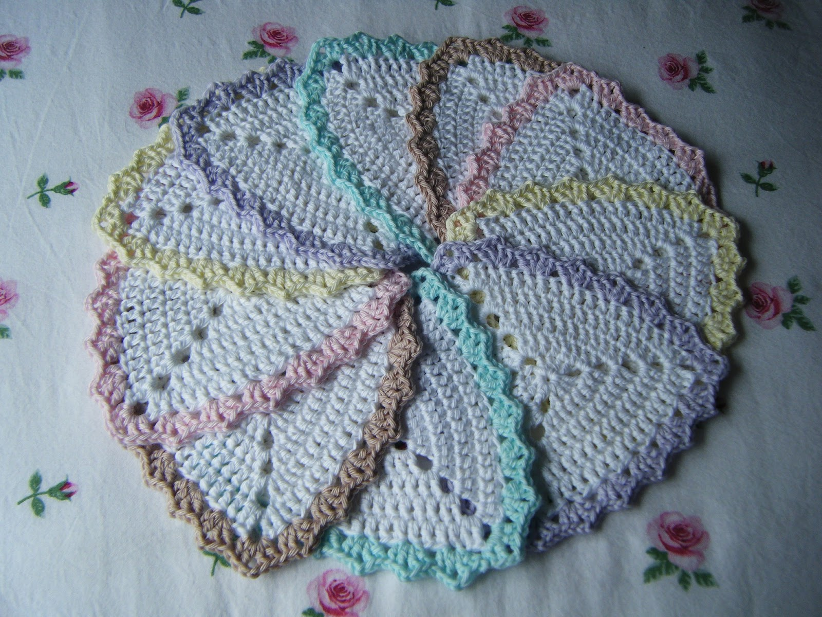 Crochet Baby Bunting Patterns ~ Dancox for .