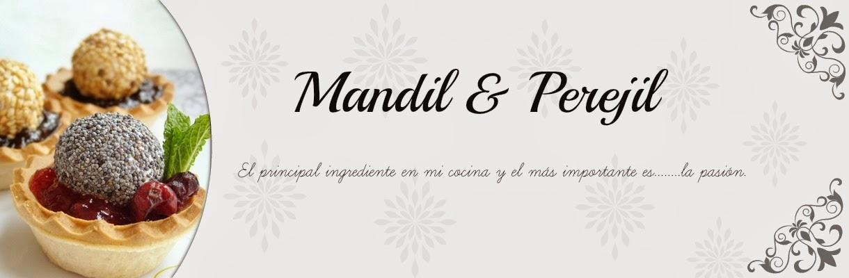 Mandil & Perejil