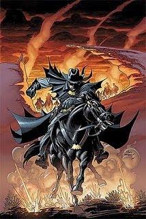 DC Teams Up With Ultraverse Comics