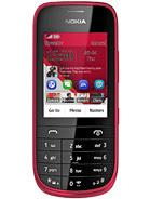 Spesifikasi Nokia Asha 203