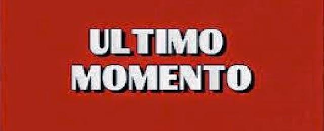 ULTIMO MOMENTO SALIDA DE BOMBEROS
