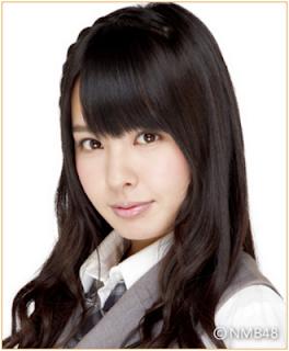 Yamada Nana (Team N) Nana