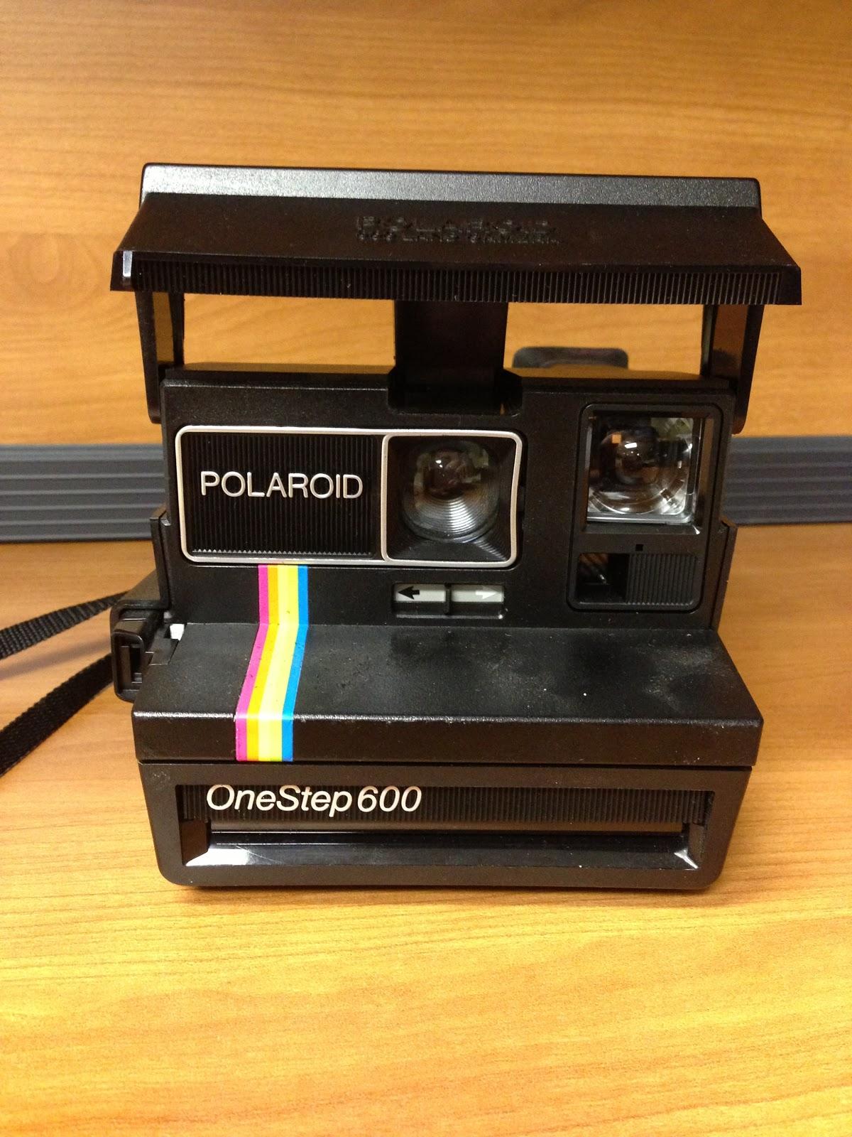 retro educational technology the polaroid instant camera. Black Bedroom Furniture Sets. Home Design Ideas