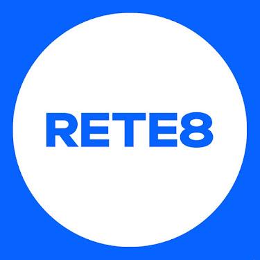 RETE 8 SUL  WEB