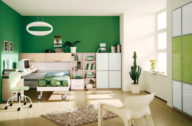 Kid Bedroom Paint Ideas