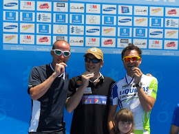 Camp Triatlon Popula Madrid´12