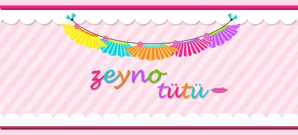 ZEYNO TÜTÜ