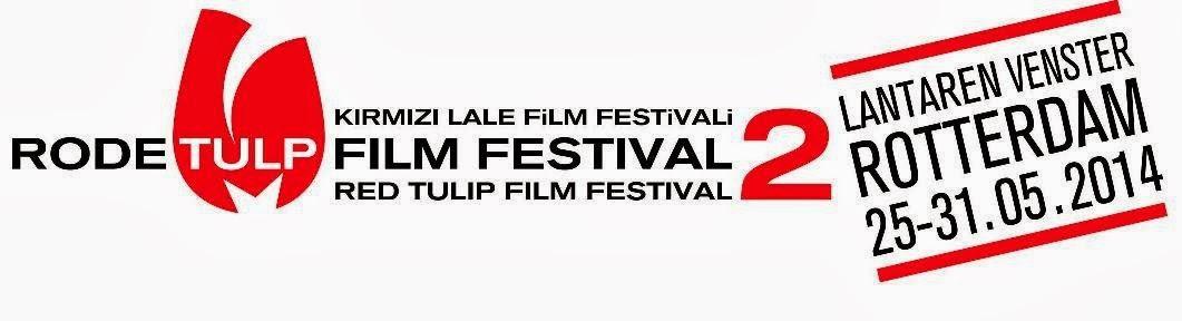 Rode tulp film festival 2014 for Lantaren venster rotterdam agenda