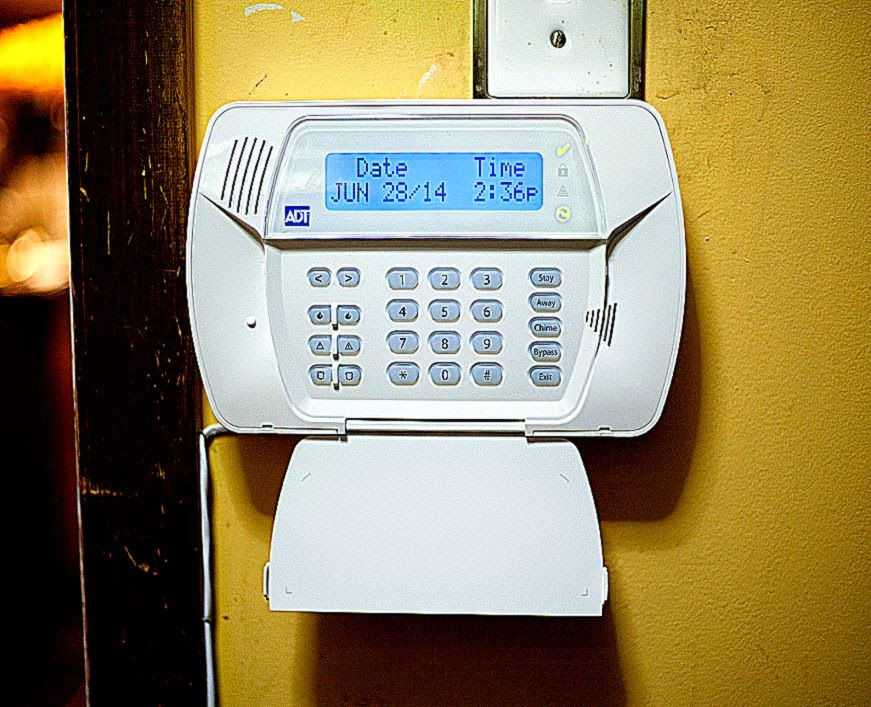 How Thieves Can Hack and Disable Your Home Alarm System  WIRED