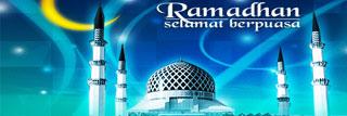 Selamat Bulan Ramadhan
