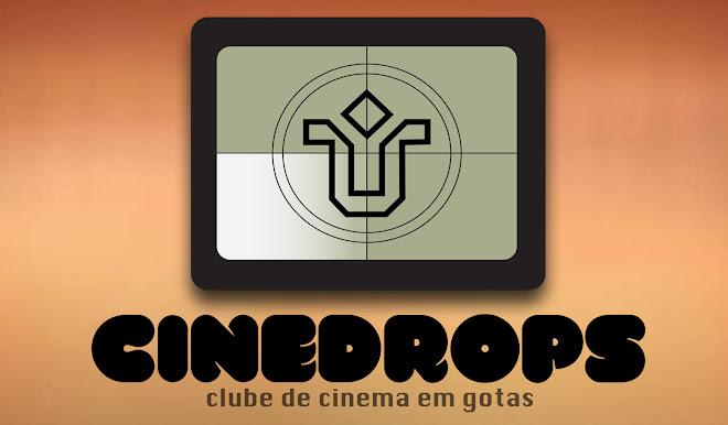 Cine Drops UNIRIO