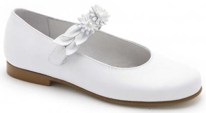 zapatos de comunión niña 2012