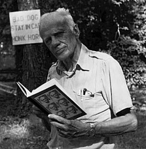 Walker Percy