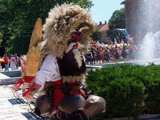 santet BULGARIAN MYSTERY