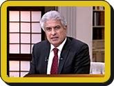 - - برنامج العاشرة مساءاً مع وائل الإبراشى حلقة يوم الأربعاء 19-10-2016