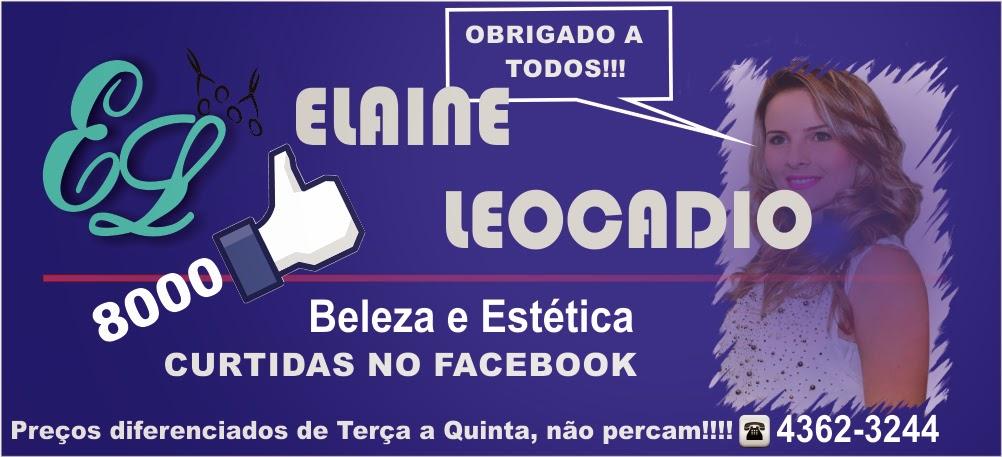 SALÃO DE BELEZA - 8000 Likes
