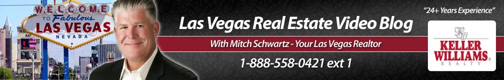 Mitch Schwartz - Las Vegas Real Estate