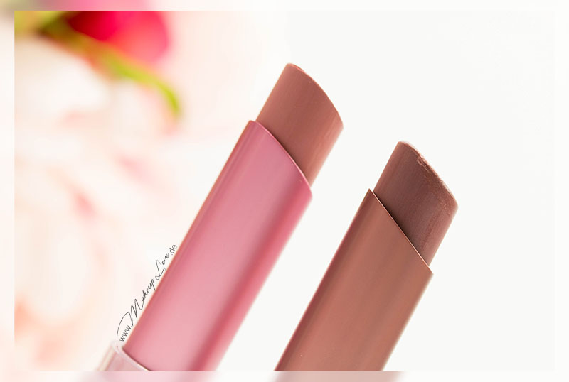 p2 soft nude lipsticks