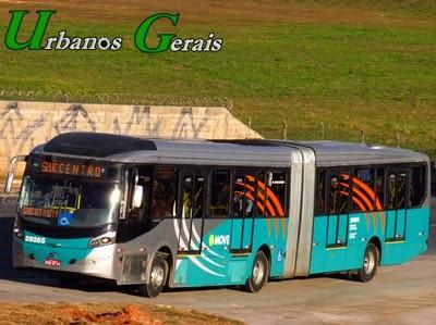 Caio Millennium BRT