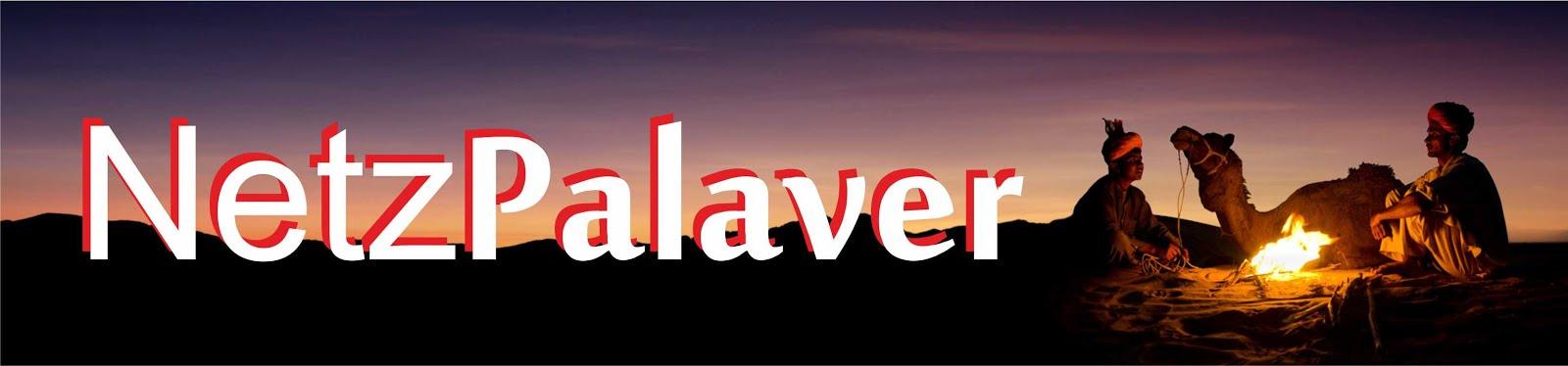 NetzPalaver