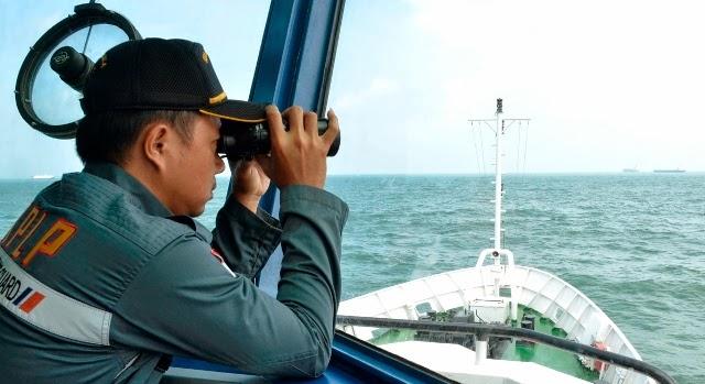 Indonesia Poros Maritim Dunia Menuju Ekonomi Berbasis Kelautan