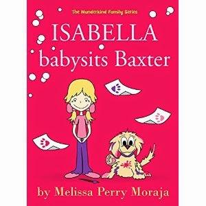 http://www.amazon.com/Isabella-Babysits-Baxter-Melissa-Moraja/dp/0989829340