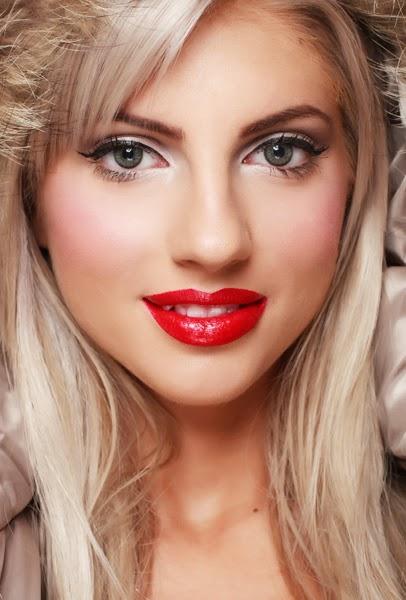 Do Your Makeup Like A Barbie Doll