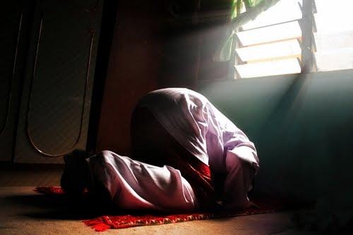 Makna Syukur Dalam Islam