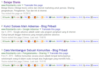 2 Cara Membuat SEO Judul Blog