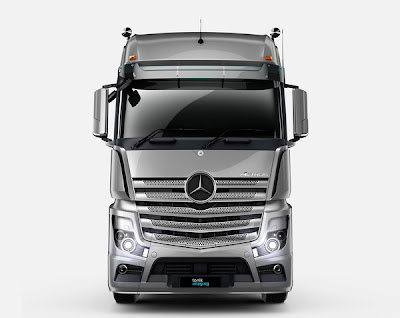 Actros Cars