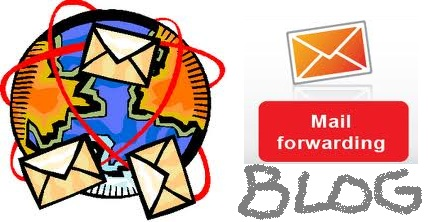 Forwarding Mail
