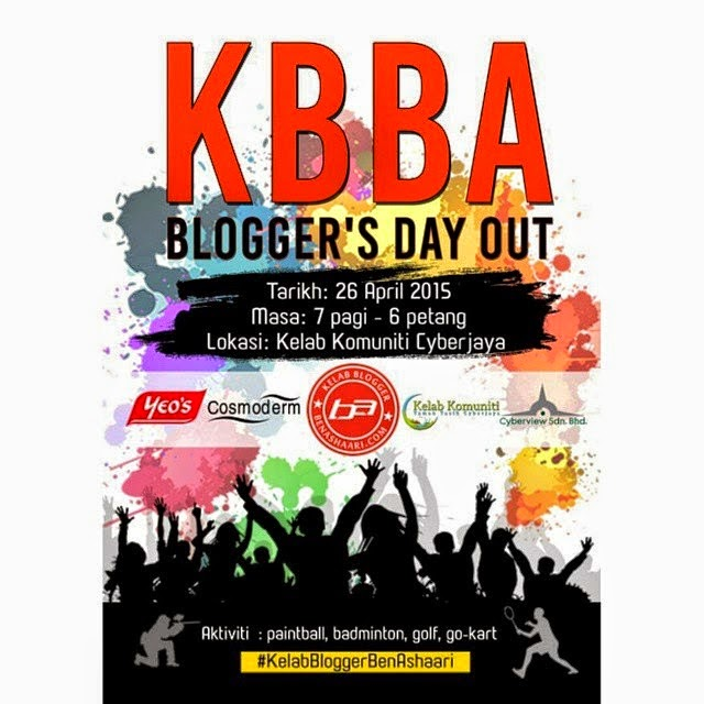 Blogger s Day Out 2015