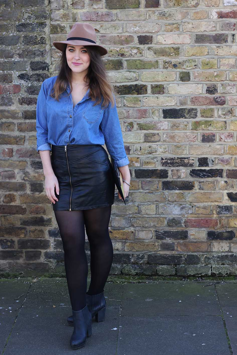 london style bloggers