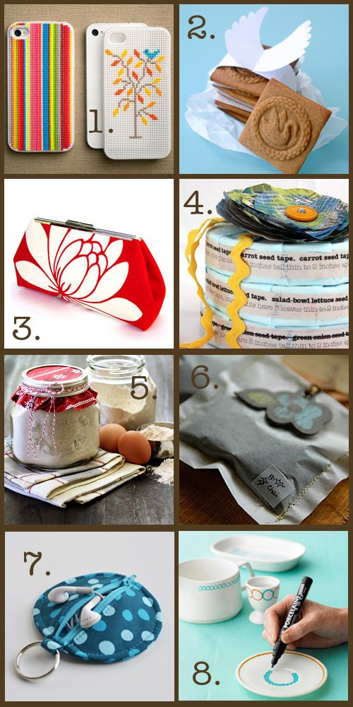 DIY Handmade Christmas Gifts and Stocking Stuffer Ideas  Soap Deli