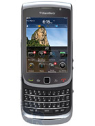 Mobile Price Of BlackBerry Torch 9810