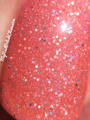 Sweet Heart Polish sample