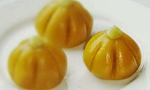 Pumpkin Cakes (Bánh Bí Ngô)